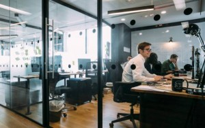 Serviced Offices on South Bank