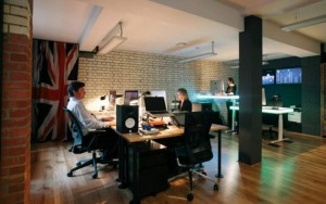 Serviced Offices in Soho