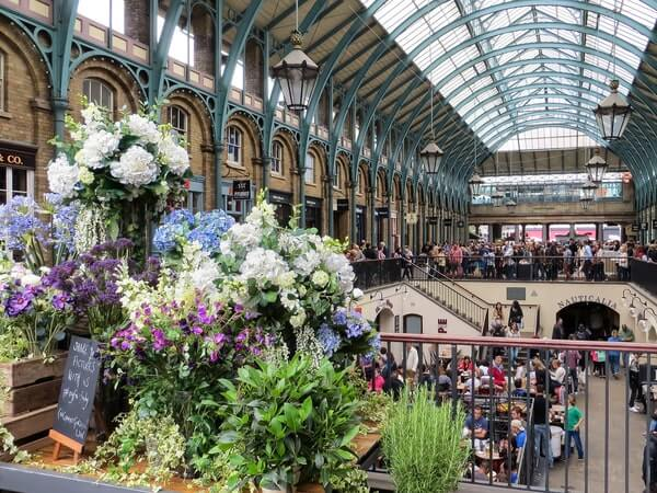 3 Reasons To Look For An Office In Covent Garden Easy
