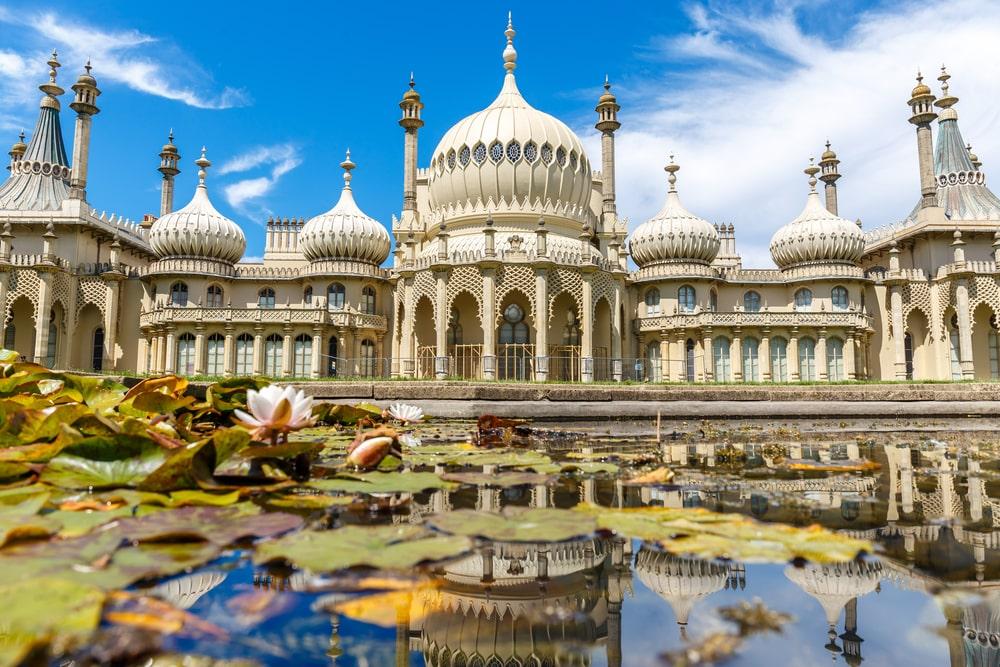 Brighton growing economy