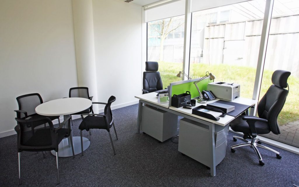 Brook Drive Reading serviced offices