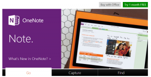 Microsoft OneNote – note taking software   Office.com