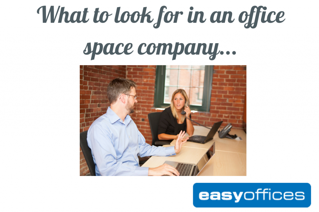 officespacecompany