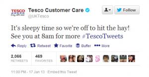 tesco twitter horse joke   Google Search